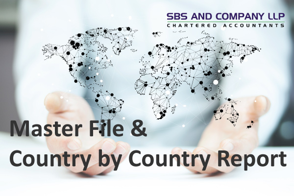 Master File and Country by Country Report
